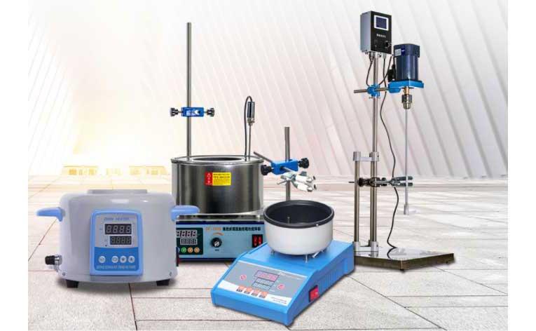 ZNCL-TS智能数显恒温磁力搅拌电热套 控温电加热磁