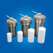 KH系列水热合成反应釜