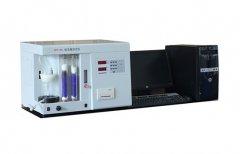 RPP-SO2微机库仑测硫仪