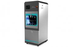 XPJ-320实验室洗瓶机