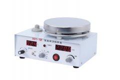 H01-1B数显恒温磁力搅拌器