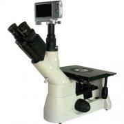 BM-4XDS数码倒置金相显微镜