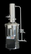 DZ10Z不锈钢电热蒸馏水器