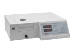 UV-2100紫外可见分光光度计